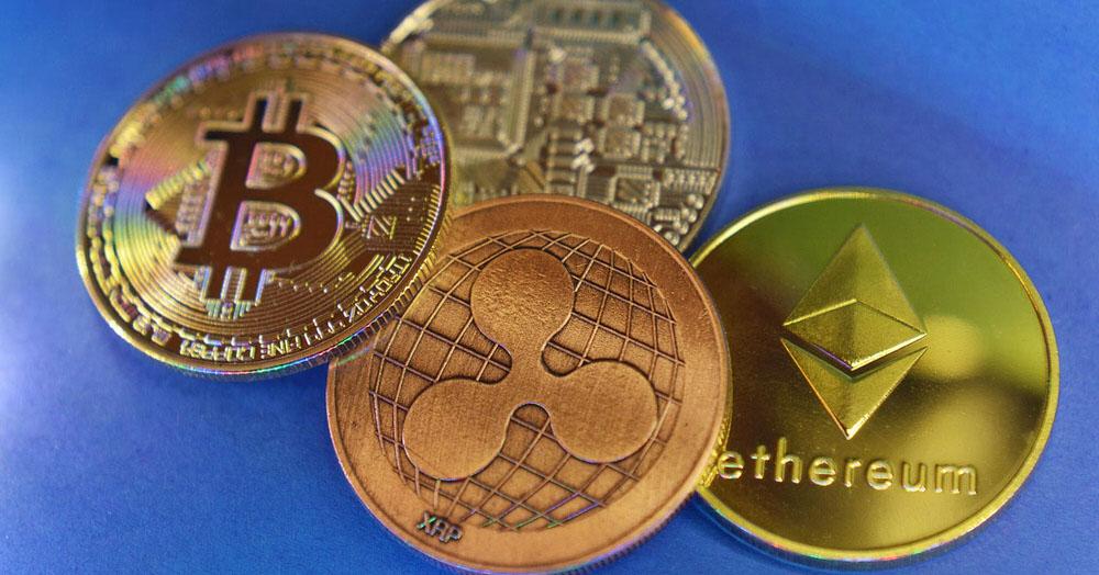 XMの仮想通貨のメリット