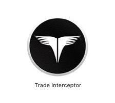 Trade Interceptorのロゴ