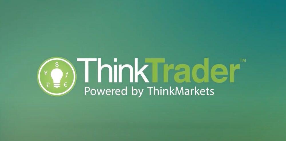 Think Traderの使い方
