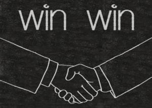 XMアフィリエイト_win-winの仕組み